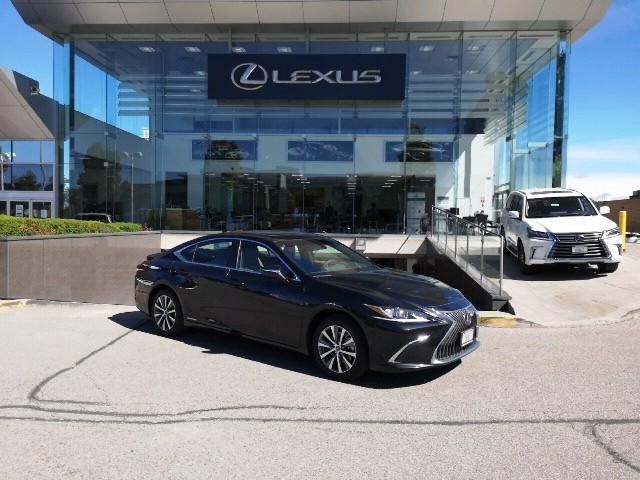 2020 Lexus ES Hybrid 300h FWD