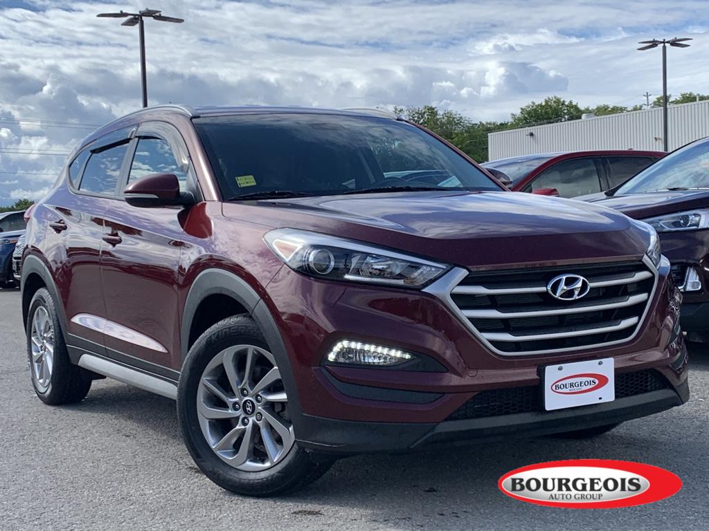 2017 Hyundai Tucson 2.0L Premium FWD
