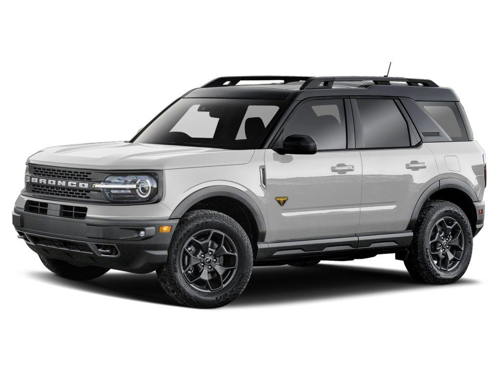 New Ford Bronco Sport for Sale - CarGurus