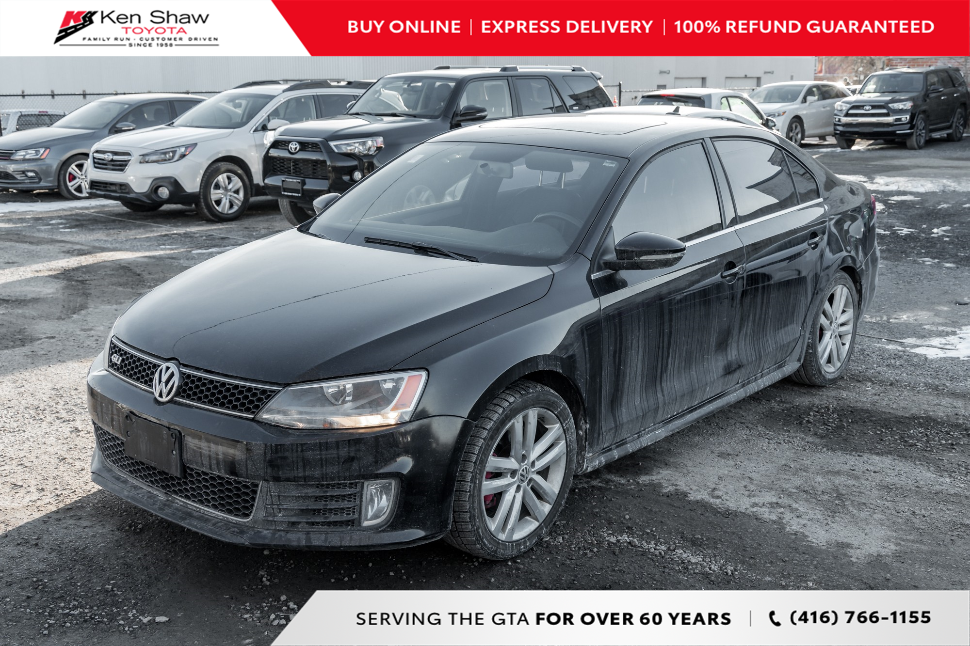 used 2012 Volkswagen Jetta car, priced at $5,995