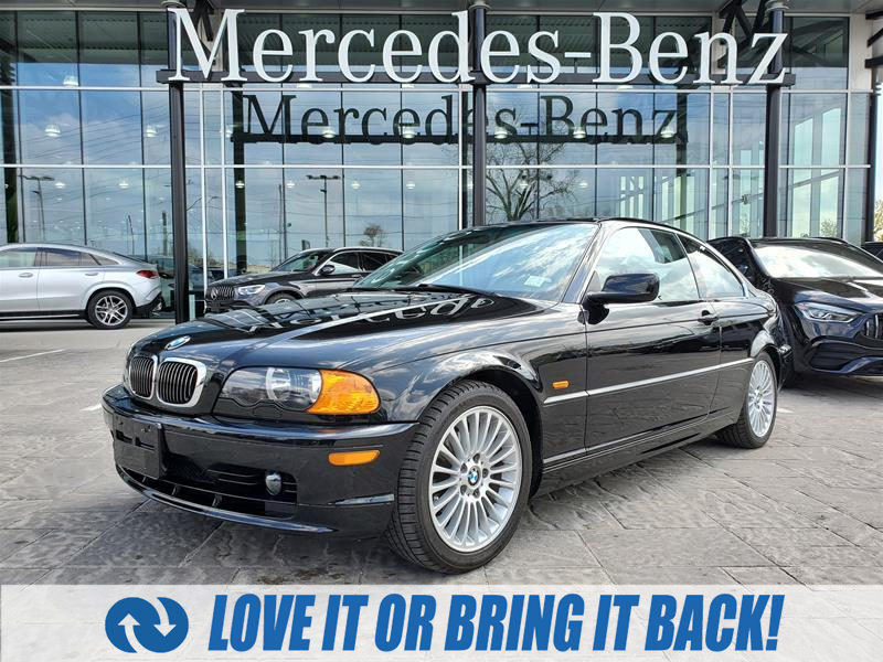 used 2000 BMW 323 car, priced at $11,700