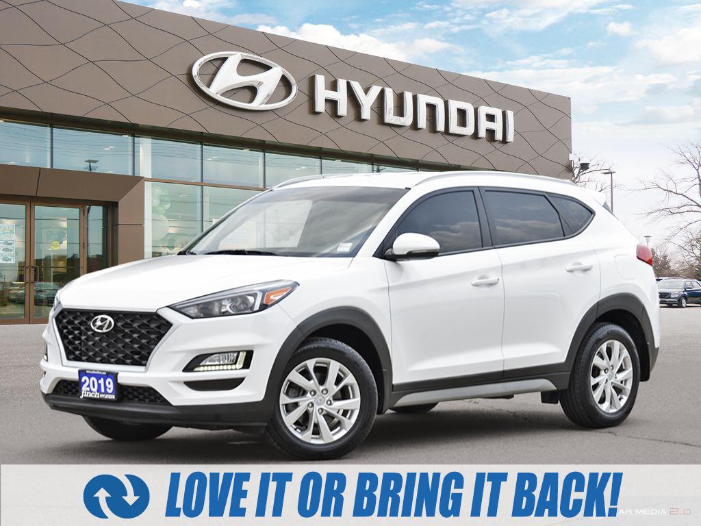 used 2019 Hyundai Tucson car, priced at $22,487