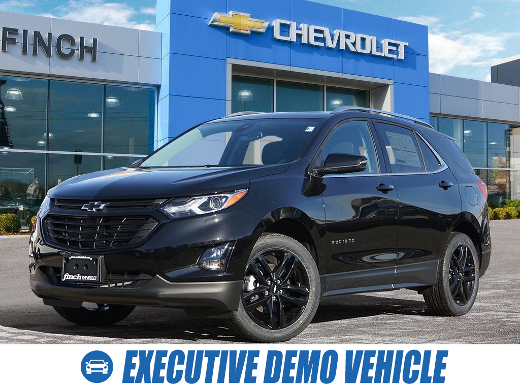 used 2020 Chevrolet Equinox car, priced at $43,482