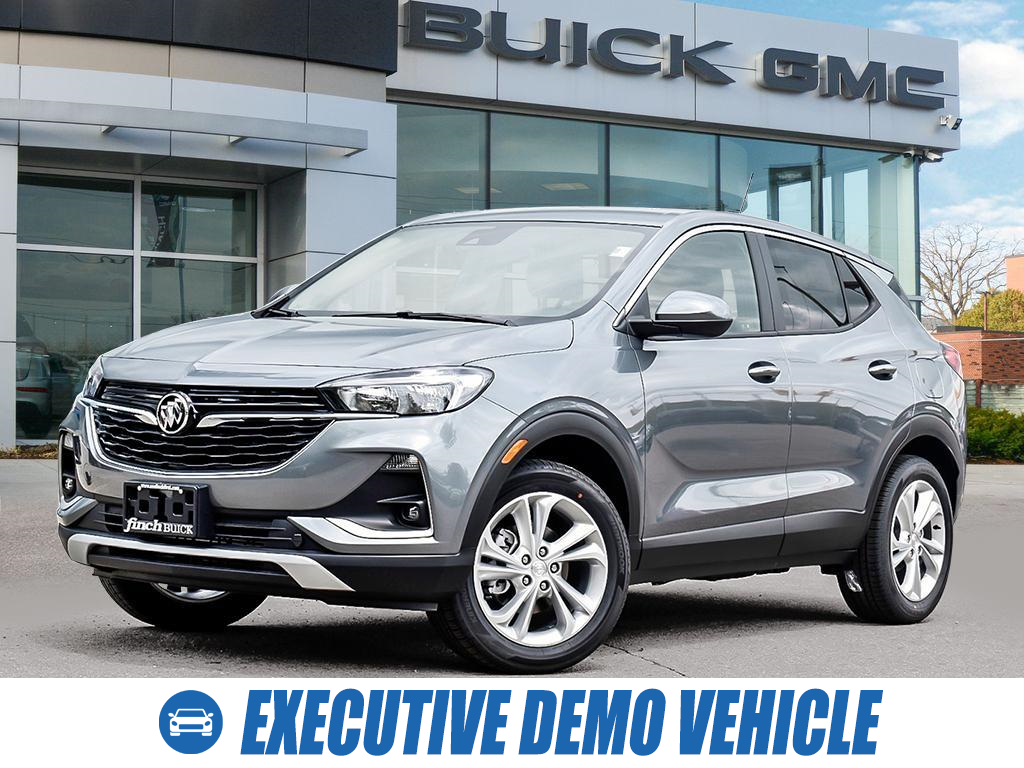 used 2020 Buick Encore GX car, priced at $31,587