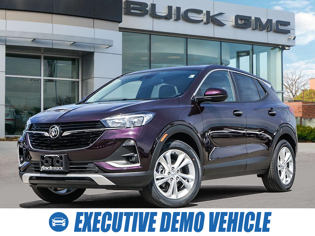 used 2020 Buick Encore GX car, priced at $31,262