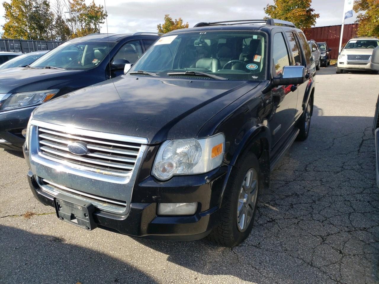 used 2006 Ford Explorer car, priced at $4,995