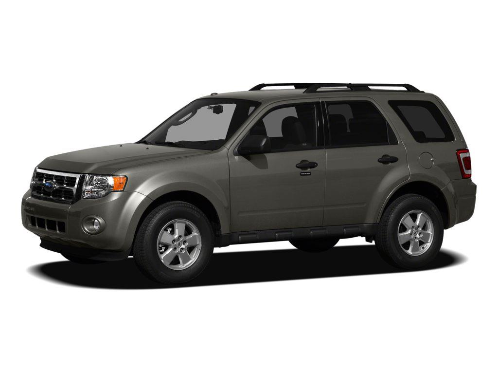 used 2012 Ford Escape car, priced at $5,000