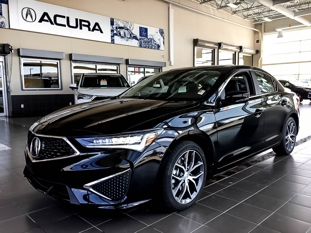new 2020 Acura ILX car, priced at $30,998