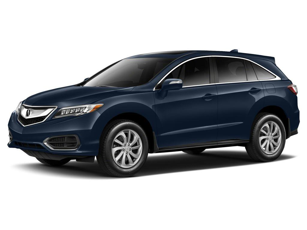 used 2017 Acura RDX car, priced at $28,900