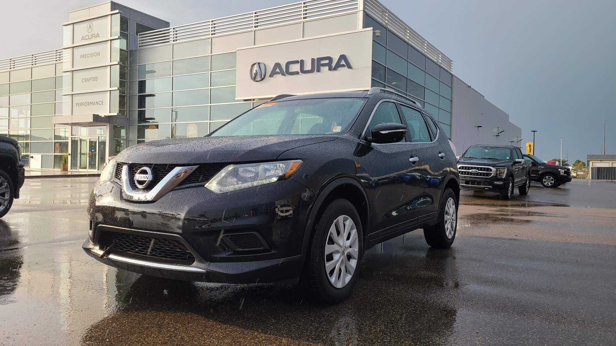 used 2014 Nissan Rogue car, priced at $17,771