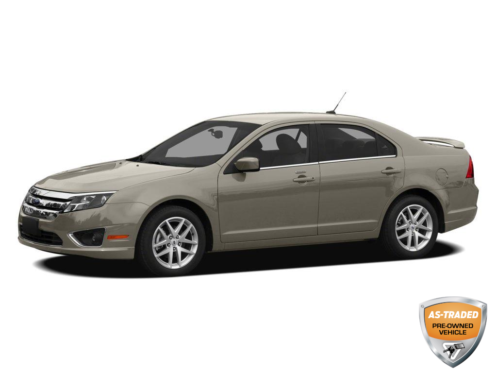 used 2010 Ford Fusion car, priced at $2,598