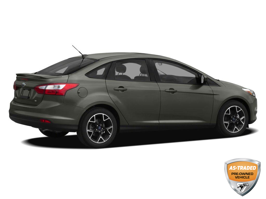 used 2012 Ford Focus car, priced at $3,257