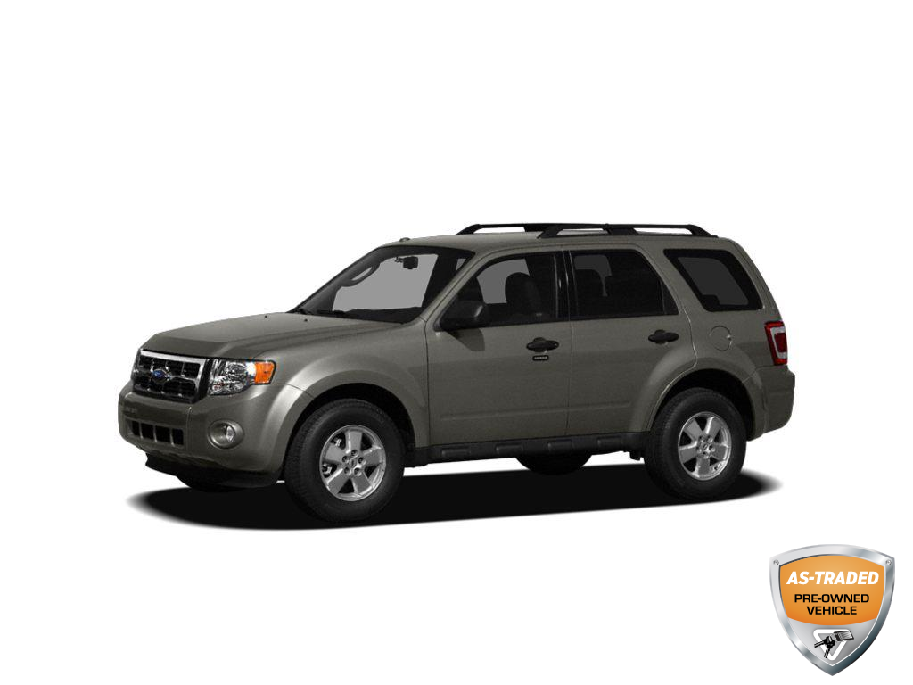used 2010 Ford Escape car, priced at $3,799
