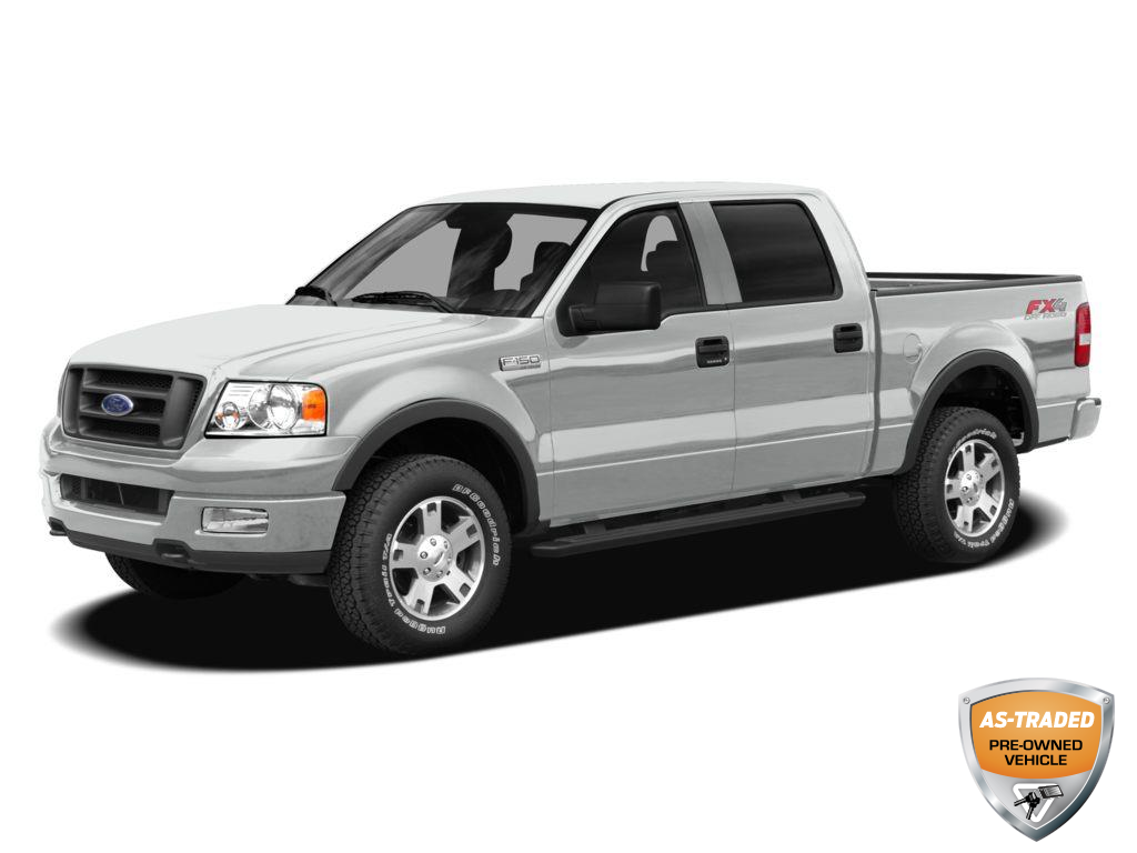 used 2008 Ford F-150 car, priced at $4,600