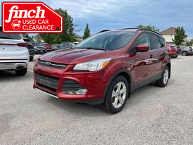 used 2014 Ford Escape car, priced at $14,487
