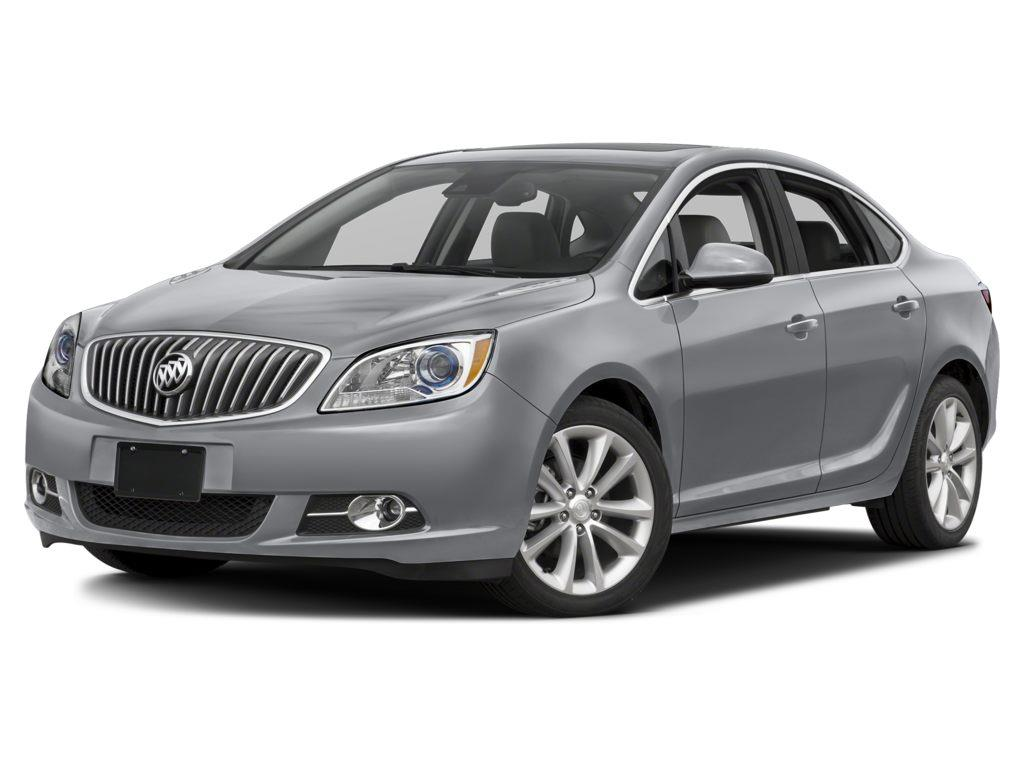 used 2016 Buick Verano car, priced at $14,854